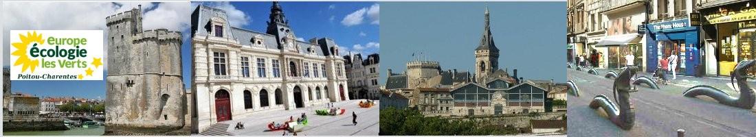 Ancien EELV Poitou-Charentes