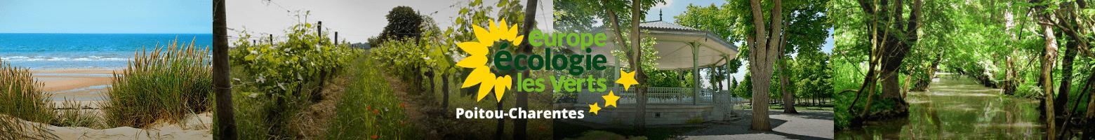 EELV Poitou-Charentes
